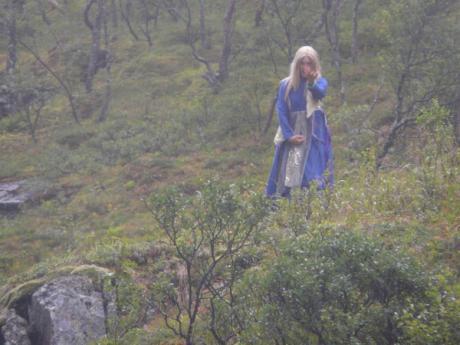 Magisch landschap, Noorwegen